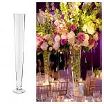 Váza vysoká maxi - půjčovna