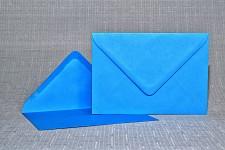 Obálka barevná - modrá