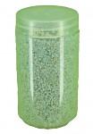 Dekorační písek   - mátový - aroma