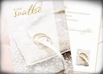 Blahopřání ke svatbě - M