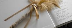 Podpisová pera a doplňky