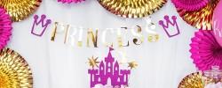 Princeznovská párty
