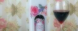 Krabice na víno a etikety